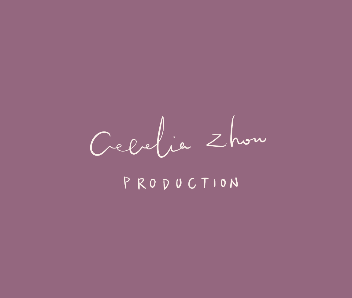 Cecelia Zhou Production