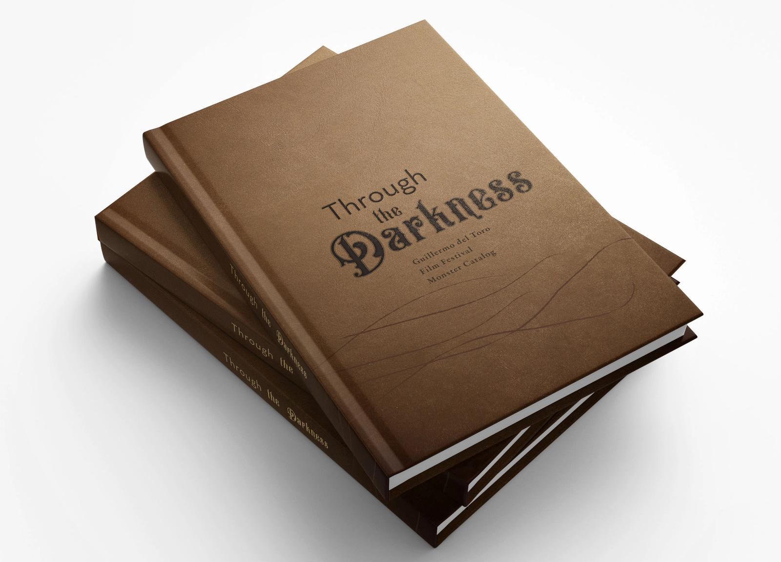 Through the Darkness // Guillermo del Toro Film Festival Catalog