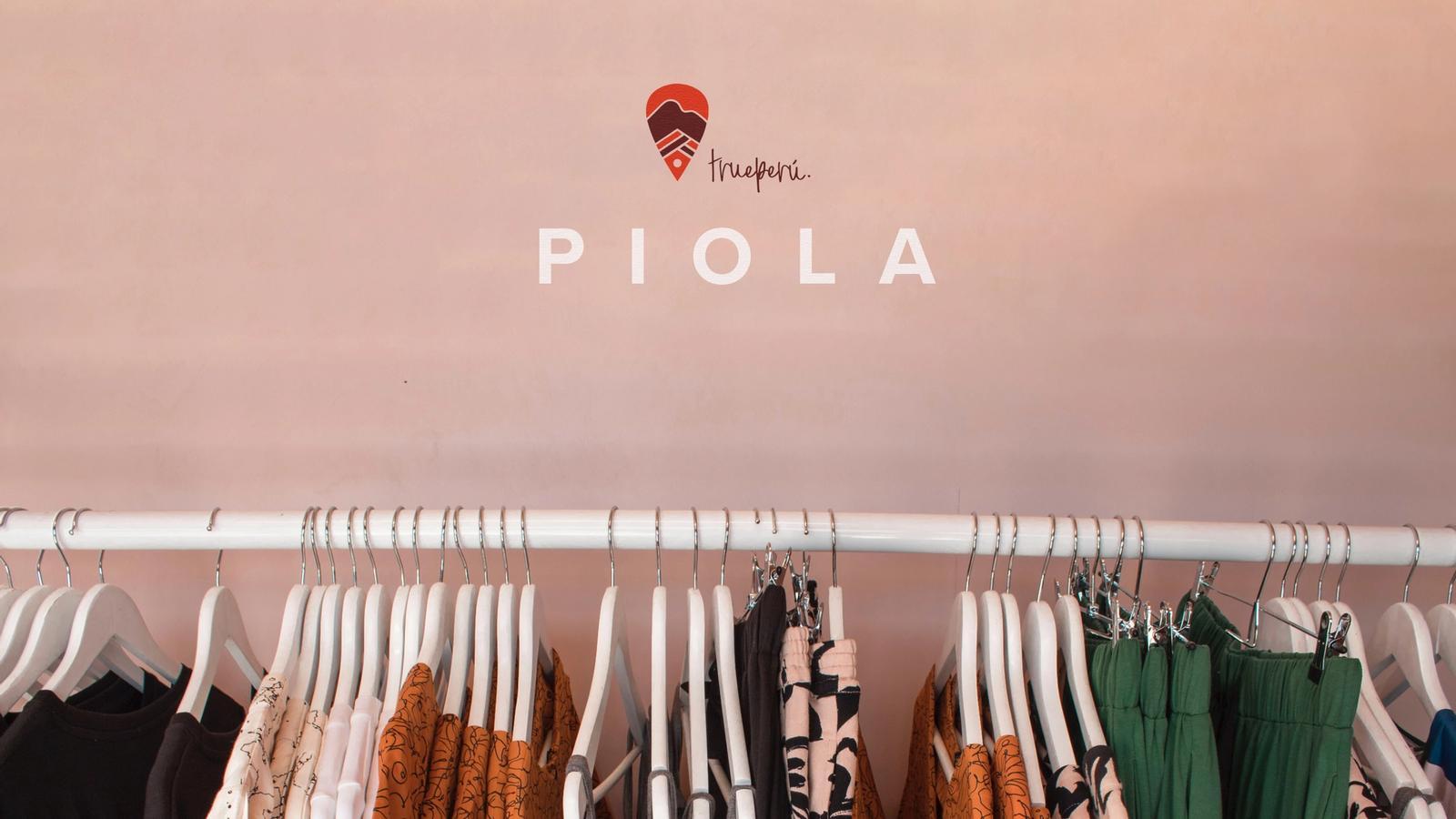 Trueperu Piola // Aeroperu Renaming/Rebranding