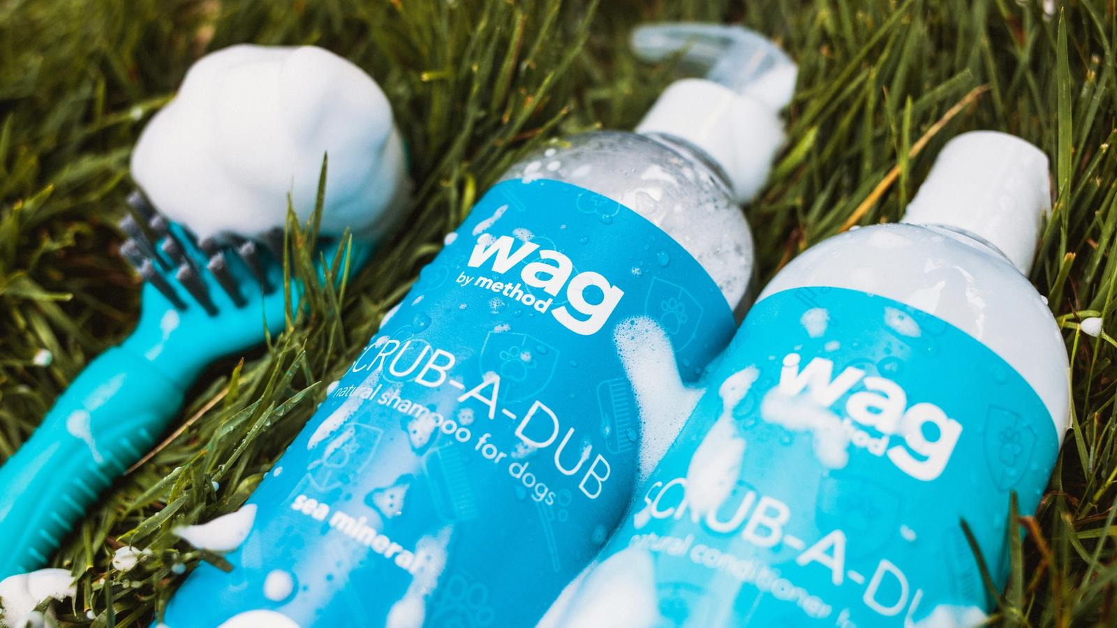Wag by Method // brand extension
