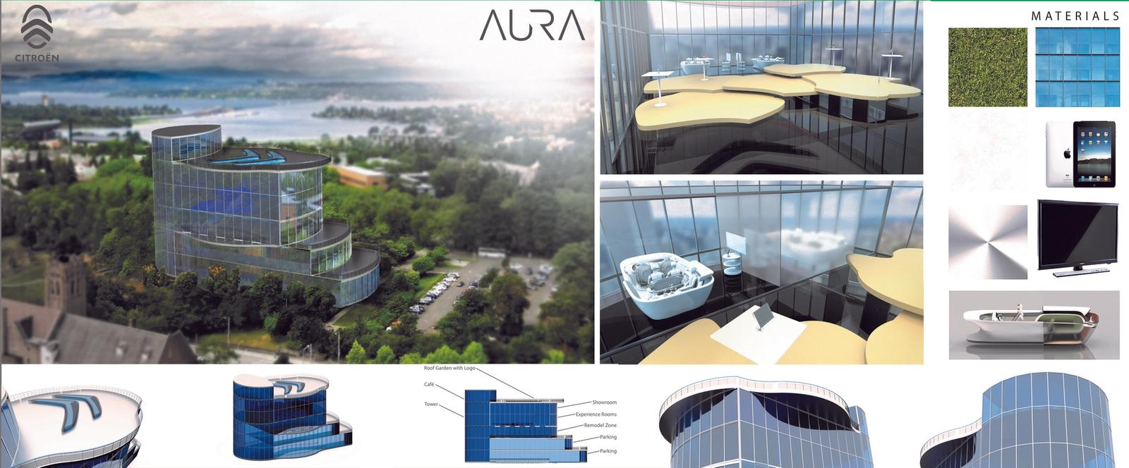 Team Aura Presentation