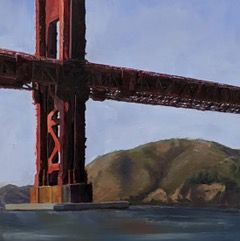 San Francisco Icon