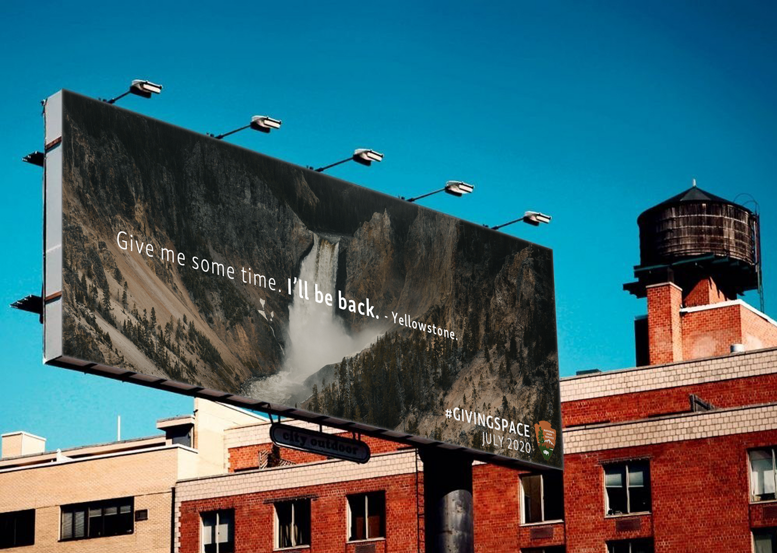 Billboard (OOH)