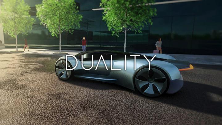 Audi Duality