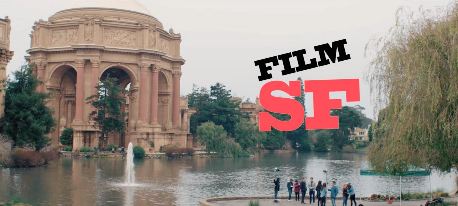 San Francisco Film Commission