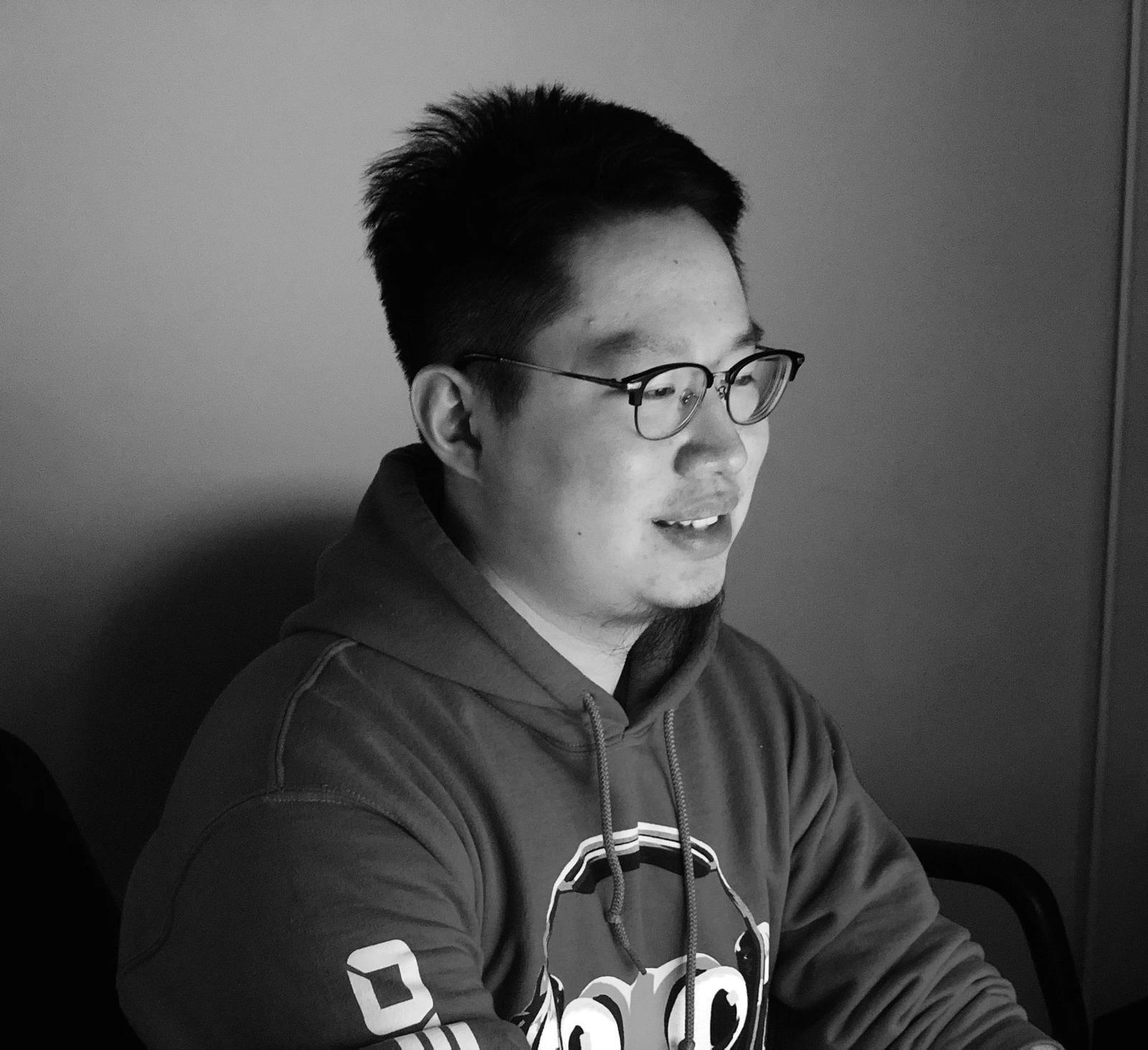 Ziwei Chen