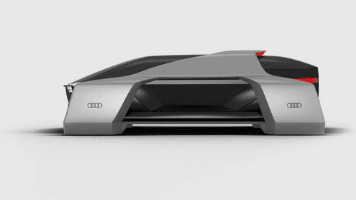 Audi Embrace