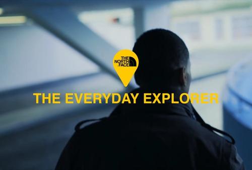 The Everyday Explorer