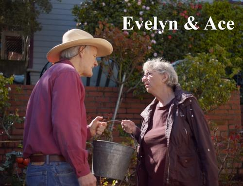 Evelyn & Ace
