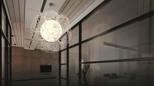 Yiwen Tsai _ Infi-Light