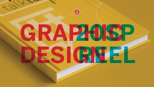 School of Graphic Design reel