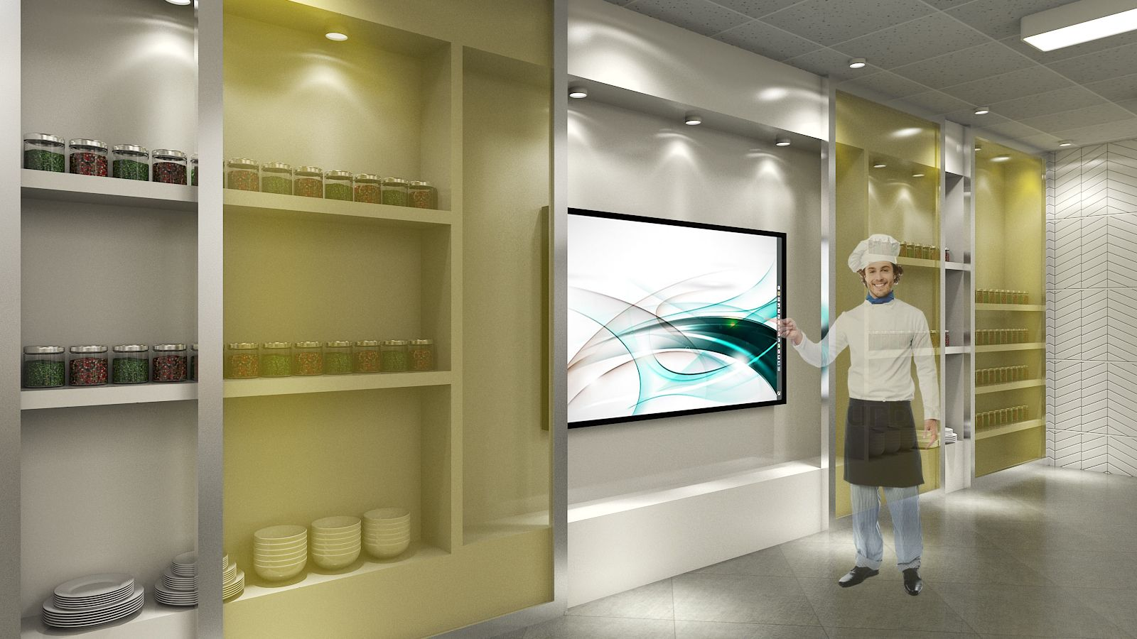 Cooking Classroom 02