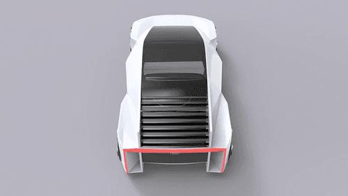 Audi Dimension