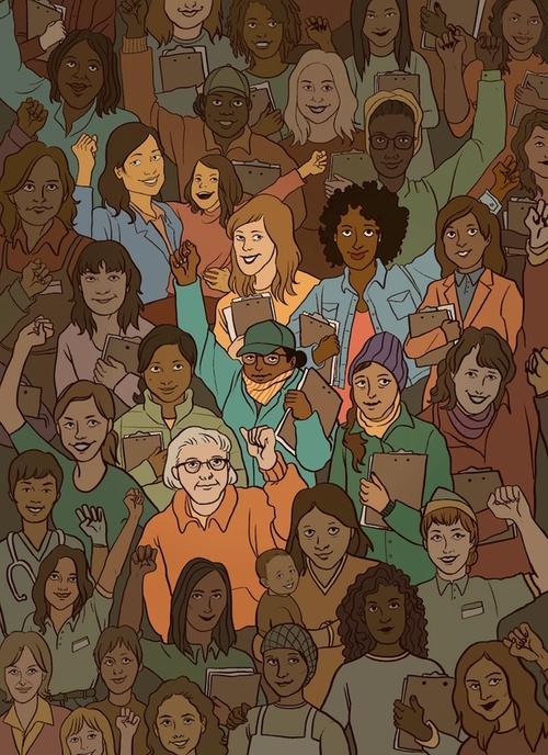 WSWA: Women Leading Communities Forward