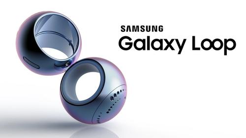 SAMSUNG Galaxy Loop