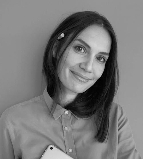 Natalia Oskina