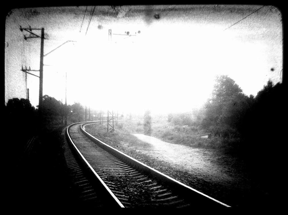 Photo of railway.