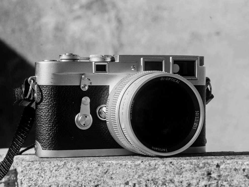 7Artisans 50mm f1.1 lens on a Leica M3 body.