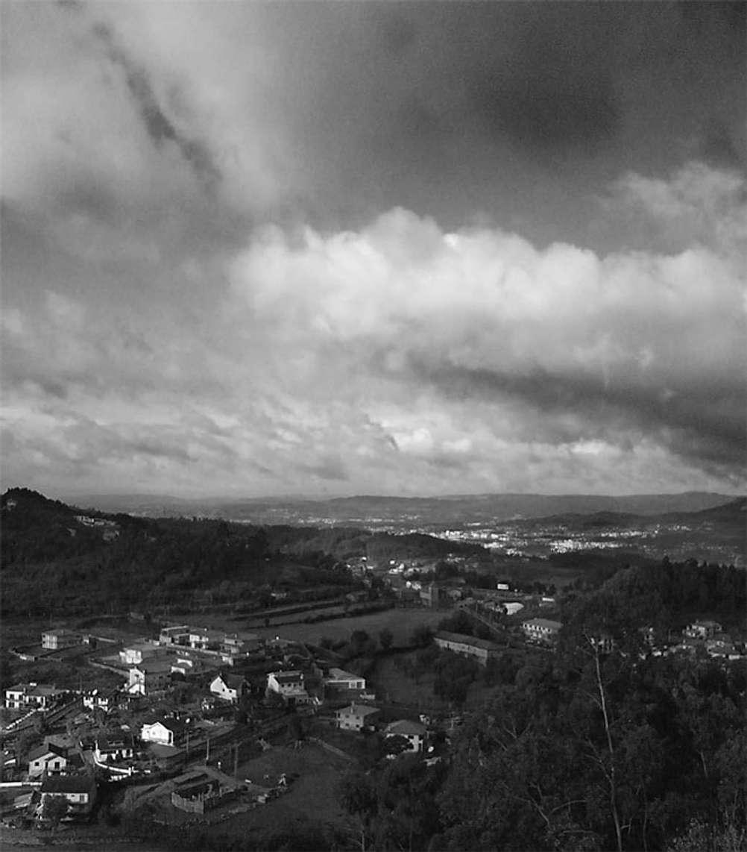 Landscape photo taken in Portugal.