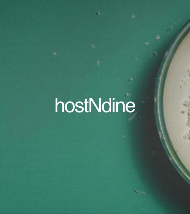 hostNdine
