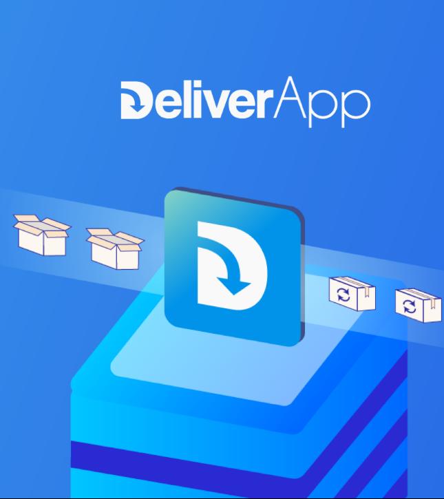 DeliverApp
