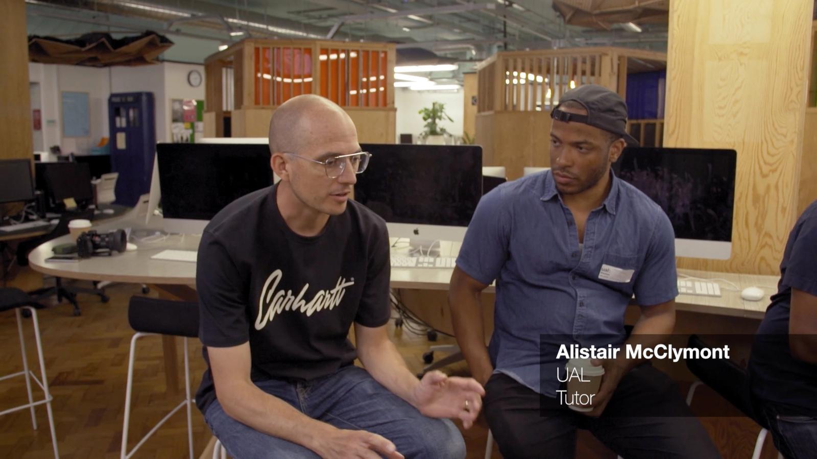 NYLON - Shawn Carter Foundation (Jay-Z)