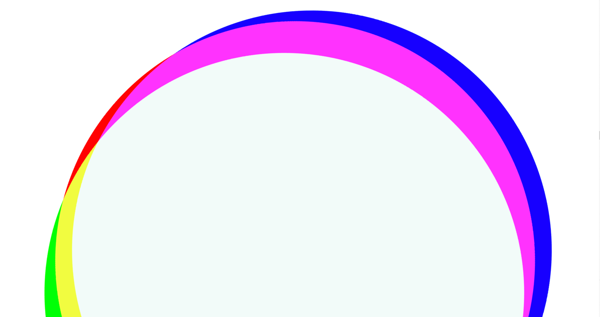 SVG animation with CSS