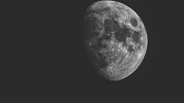 Moonshot projects are extraordinary visionary stuff, and disruptive to the fullest, like the Apollo 11 mission to the moon. Photo by Andrea Sonda on Unsplash