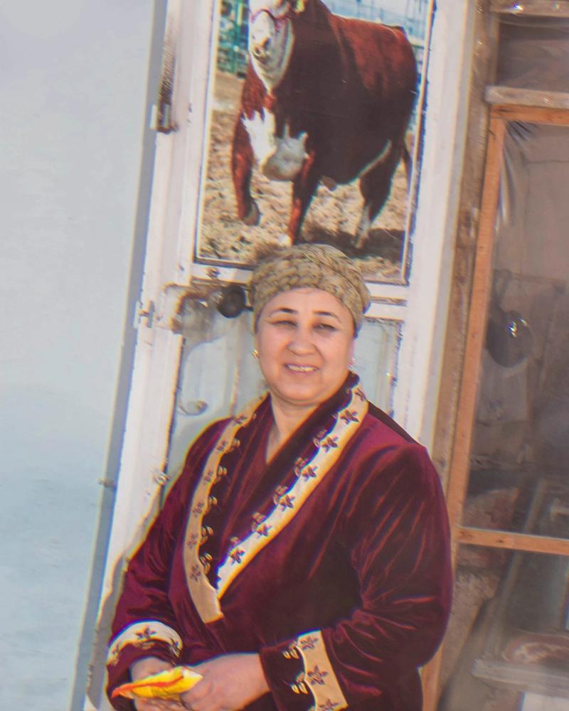 Uzbvekistan: image 10