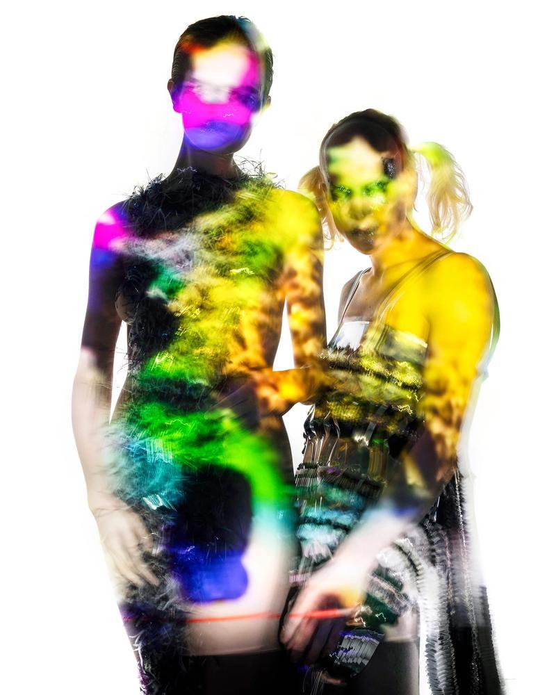 Jenia Barkova + Zozazes: image 4