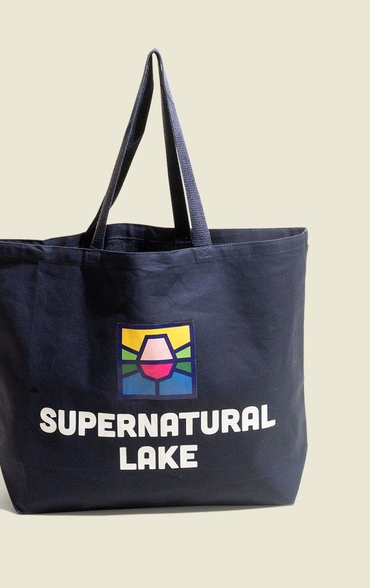 Supernatural Lake