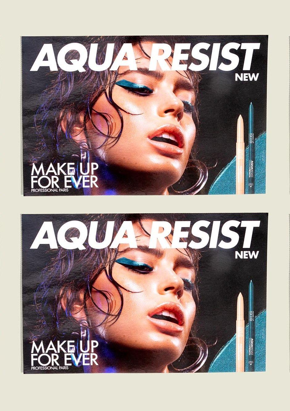 Custom printed posters