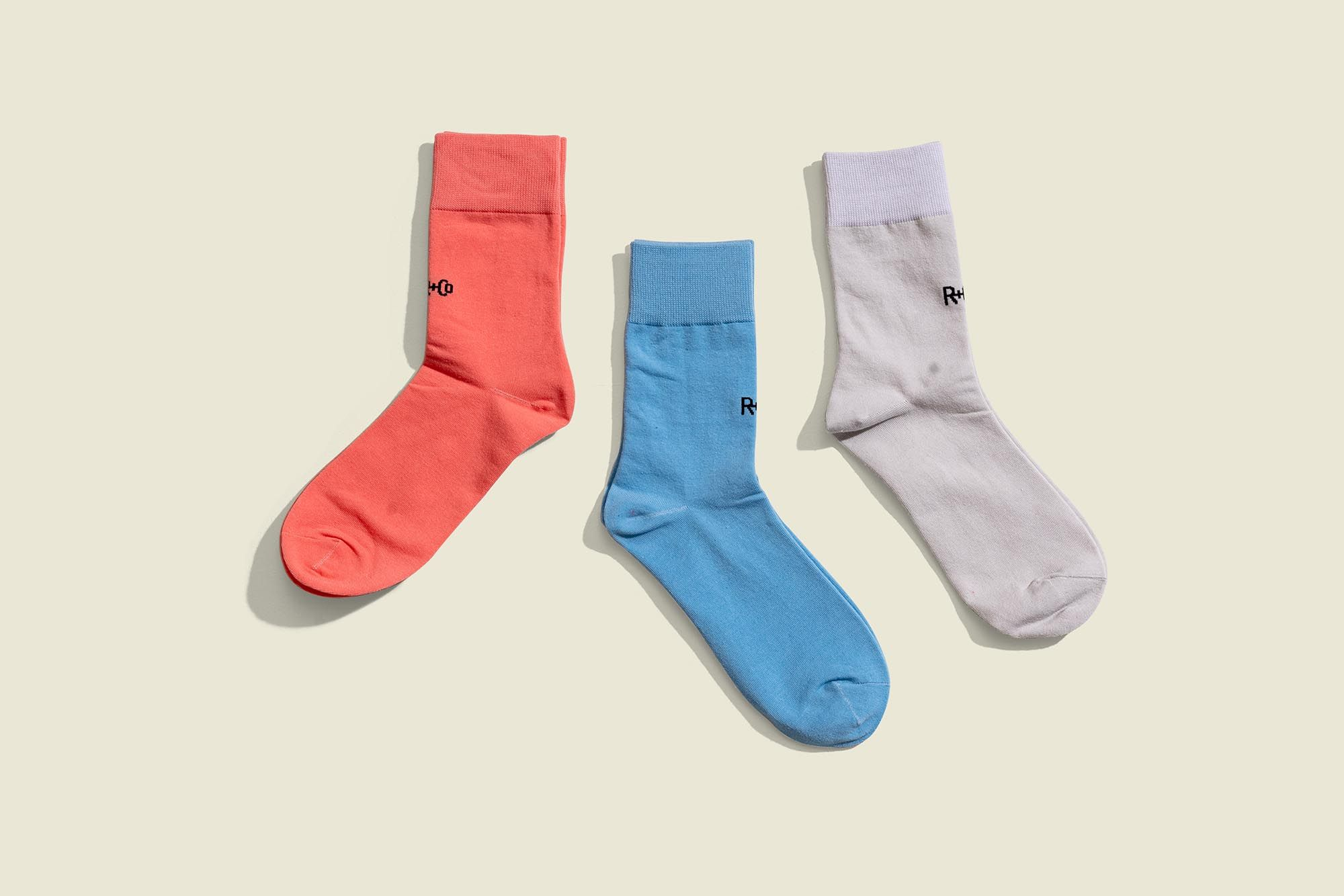 Collection of socks