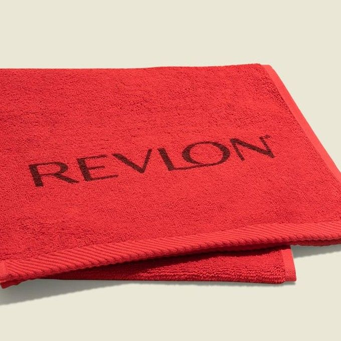 Red towel
