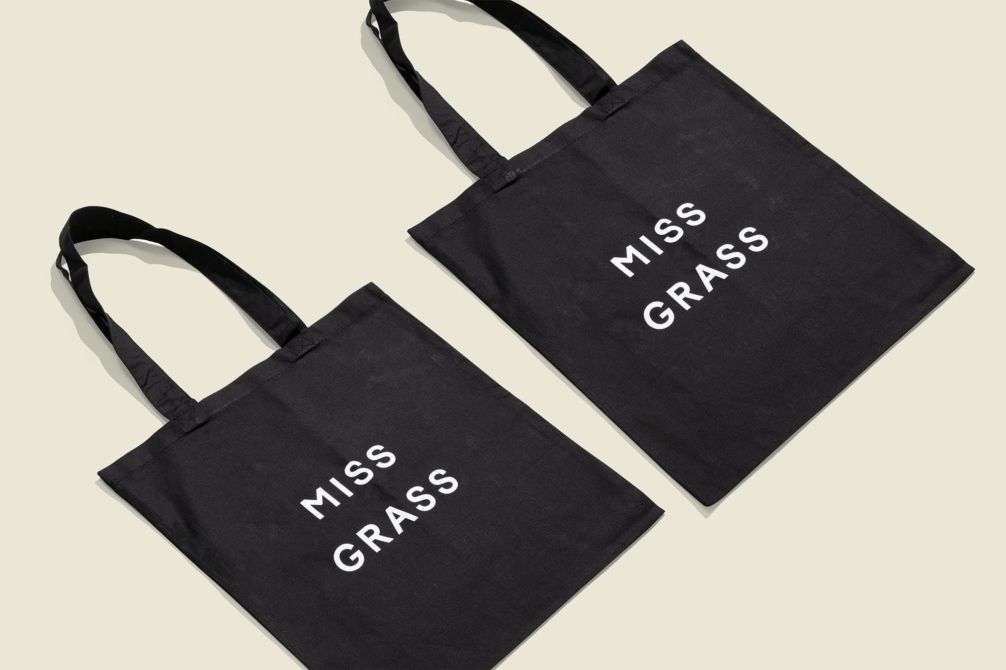 Miss Grass