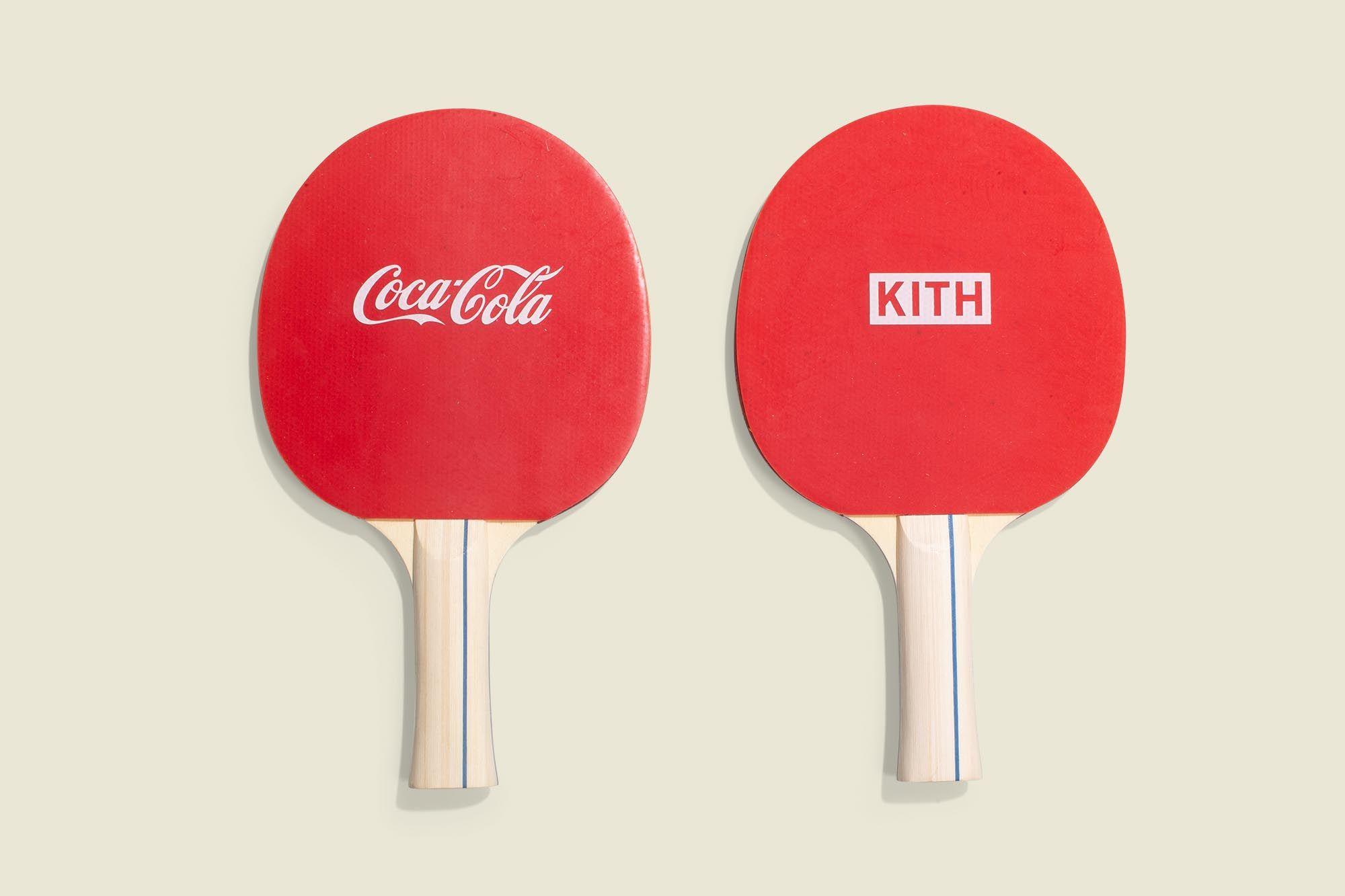 Ping pong rackets