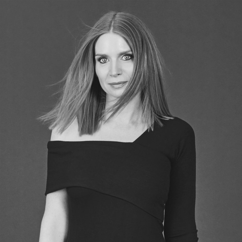 Katie Conovitz, CEO & Founder