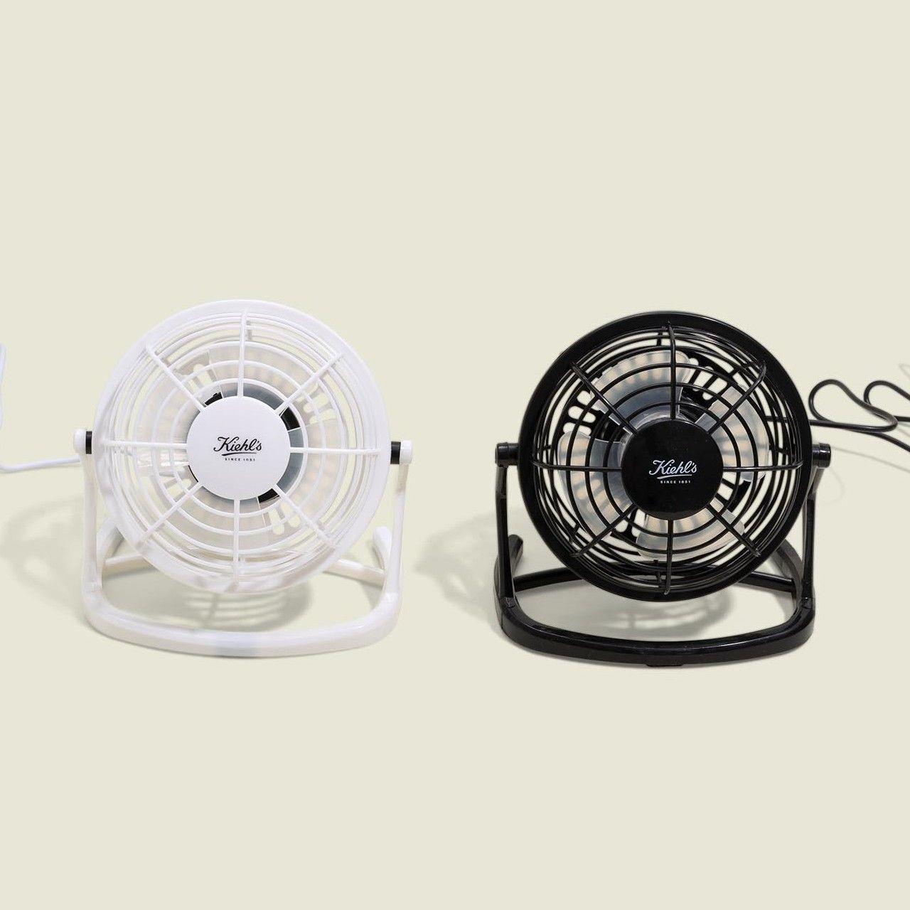 Portable fans