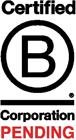 B Corp Pending