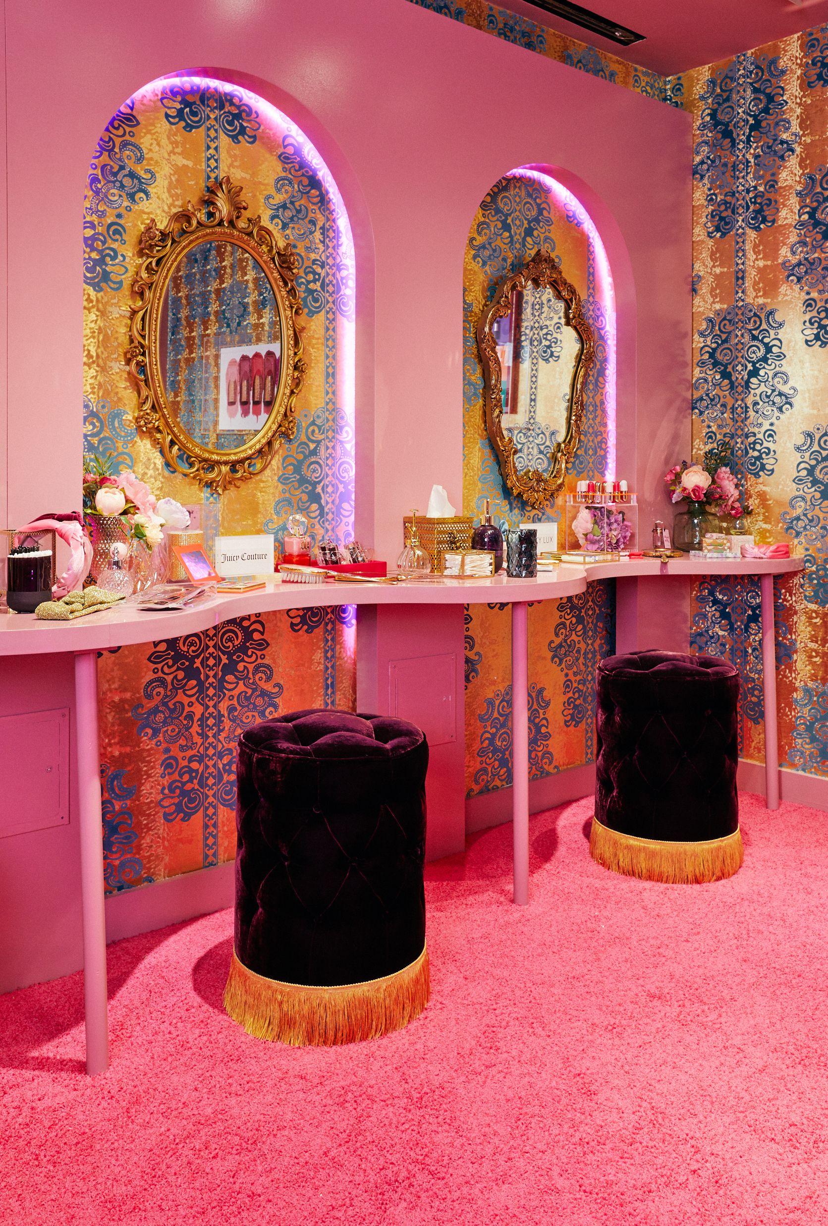 "Macy's ""Beauty on Display"""
