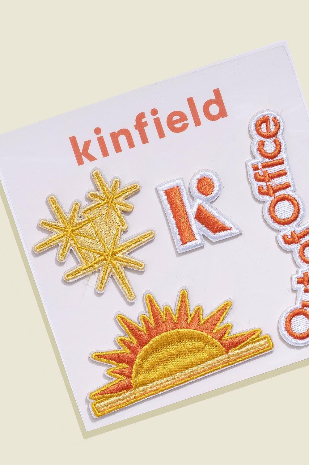 Kinfield