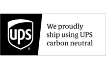 UPS Carbon Free Certification