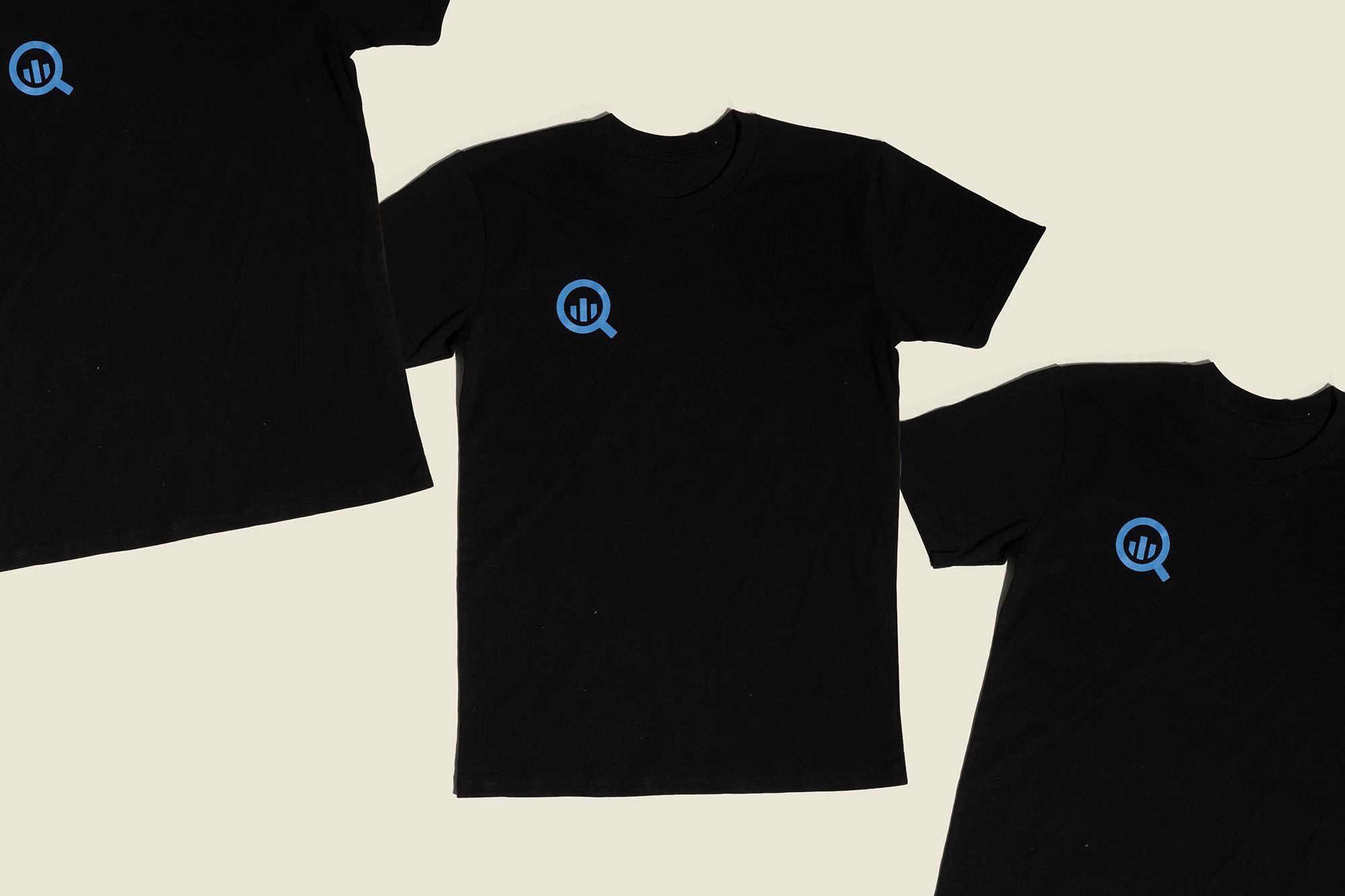 Set of t-shirts