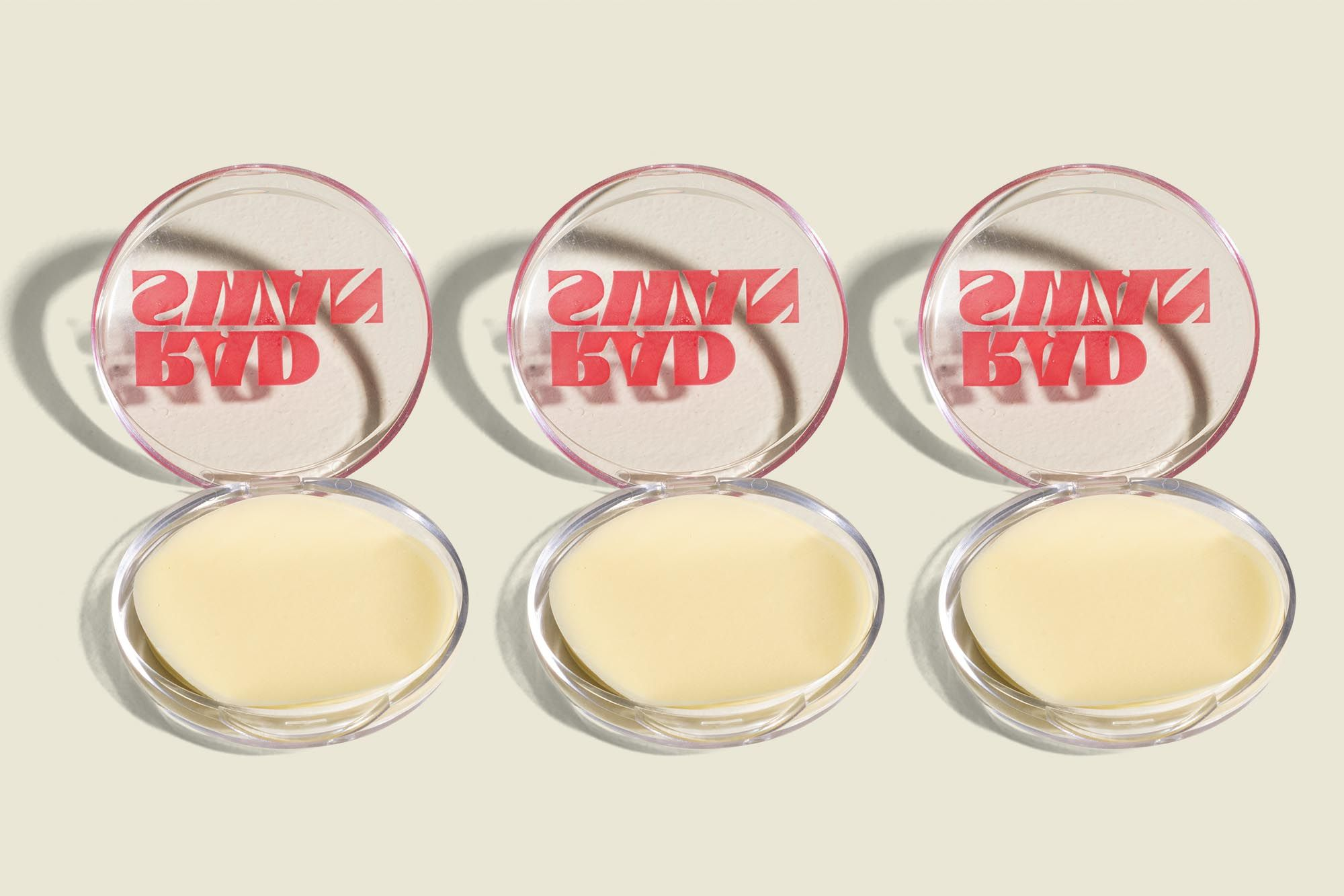 Beauty product compact