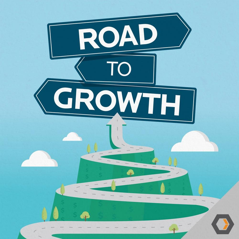 Road to Growth logo
