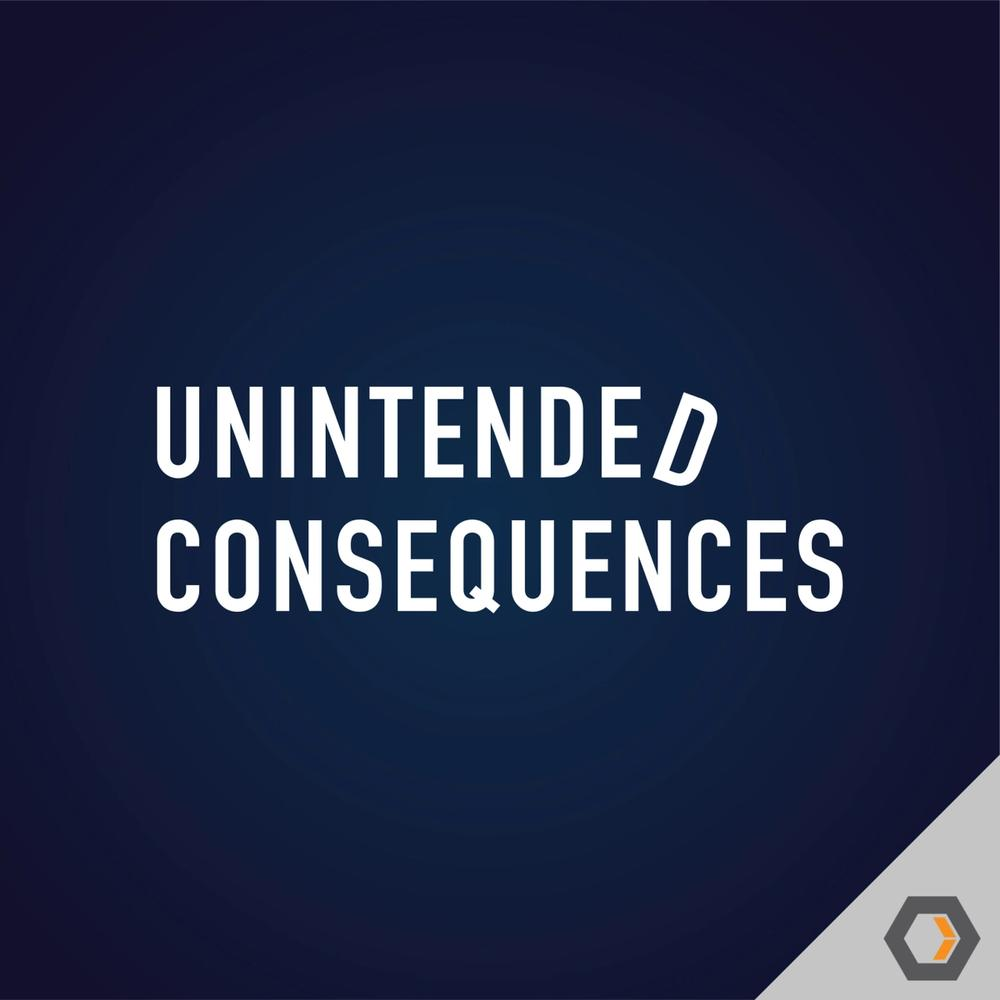 Unintended Consequences logo