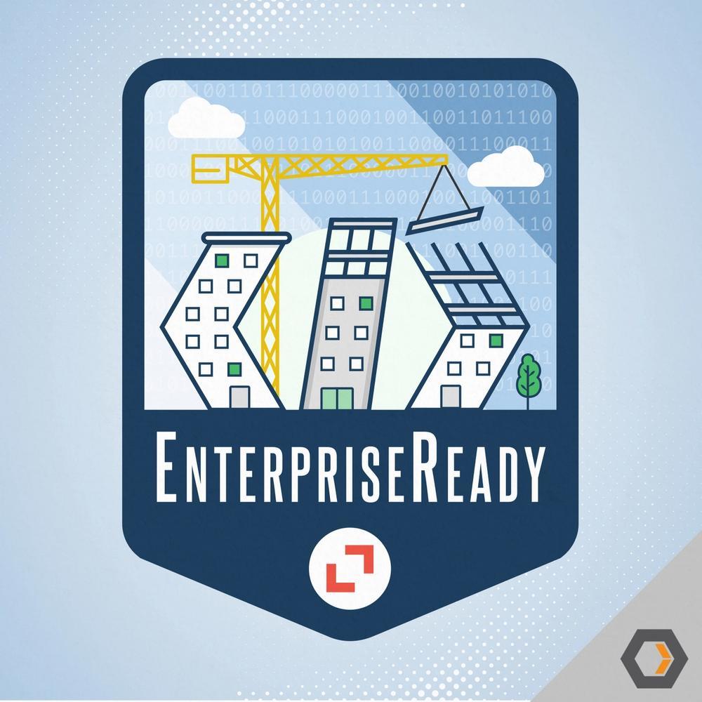 EnterpriseReady logo