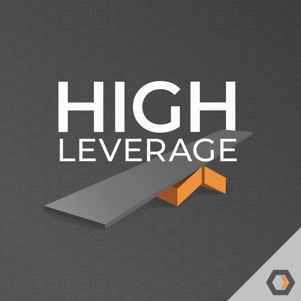 High Leverage logo