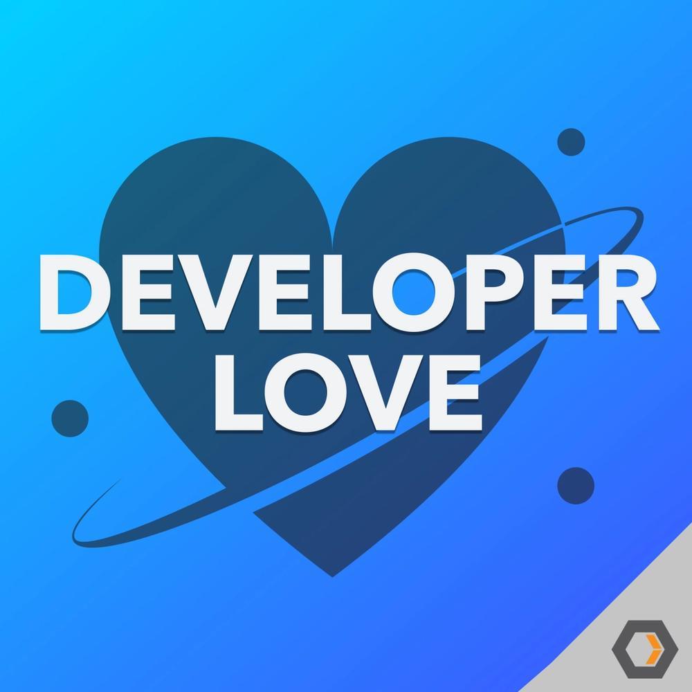 Developer Love logo