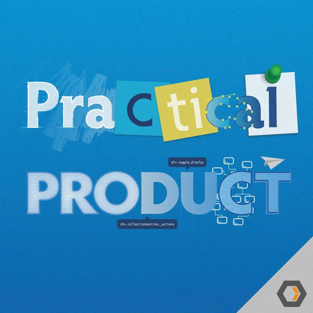 Practical Product logo